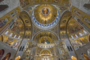 Dom Heilige Sava Belgrad