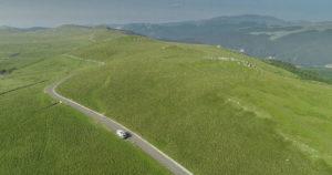 Bucegi Nationalpark