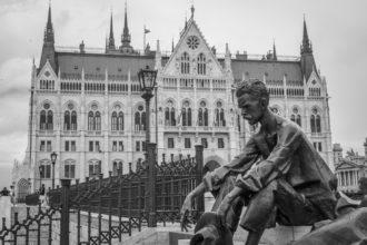 Budapest rüstet sich
