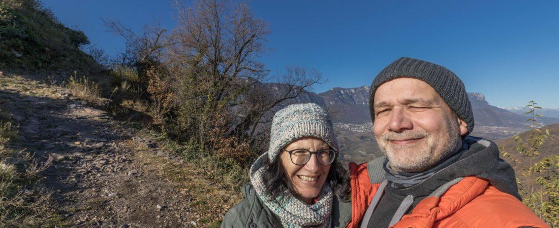 Wanderung Leuchtenburg