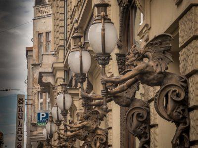 Impressionen Budapest